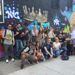 Bushwick graffiti tour