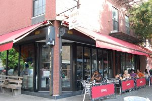 Fabianes Cafe & Pastry, Williamsburg