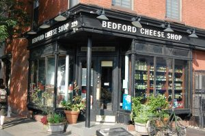 Bedford Cheese Shop, Williamsburg