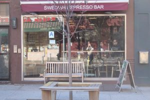 Swedish Expresso Bar