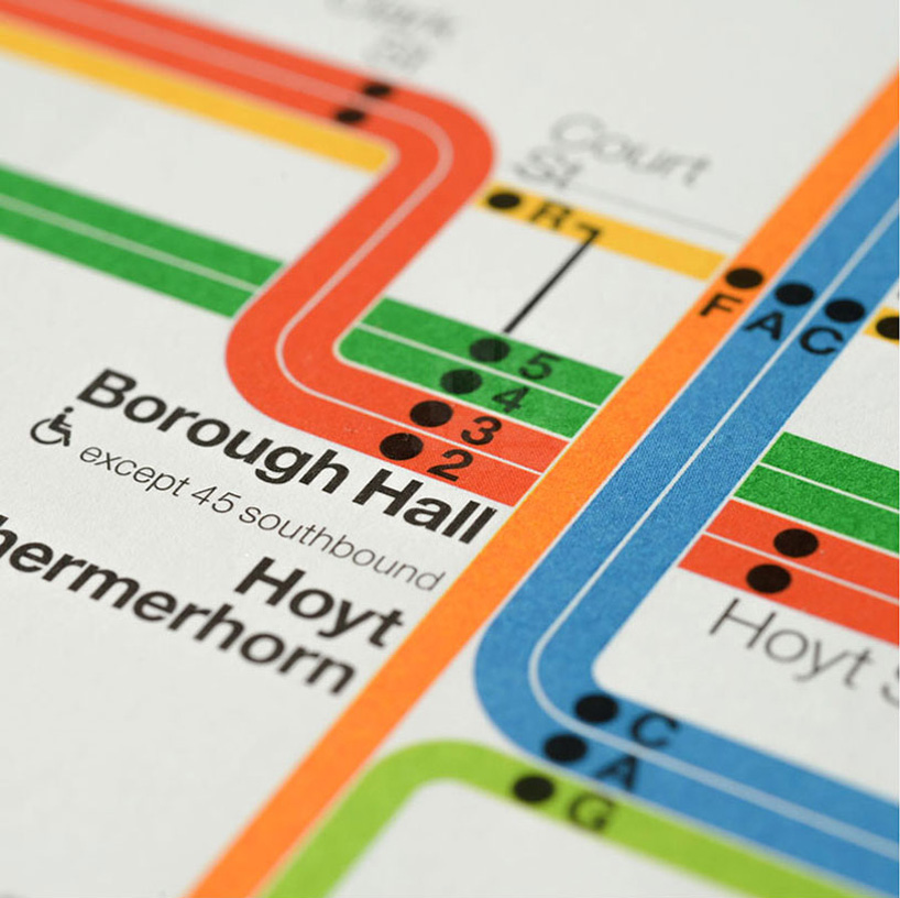 Late Night Weekend Subway Map Ny.5 Tips For Riding The Nyc Subway Late At Night Brooklyn School Of