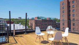 Downtown Brooklyn Coliving